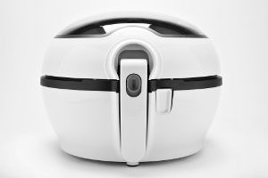 Air Fryer Features