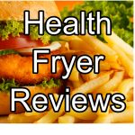 Salter EK-2205 Air Health Fryer