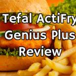 Tefal ActiFry Genius Plus